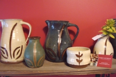 Muddy Creek Vermont Pottery 1